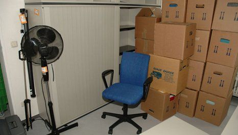 Relocating Your Office Premises