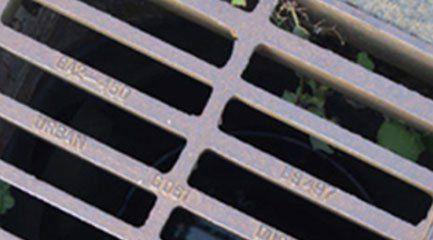 drain survey