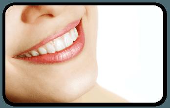 bocca di una donna che sorride