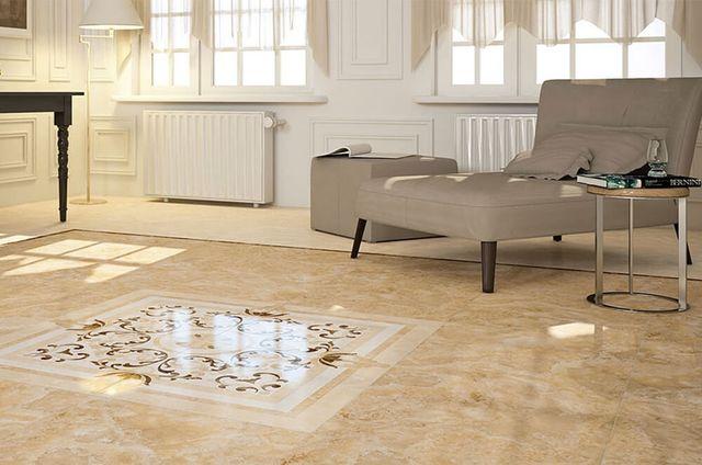 Fran-Char flooring tiles