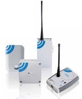 Stream Wireless Receiver family