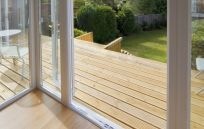 Remodeling services like decks and patio's in Anchorage, AK