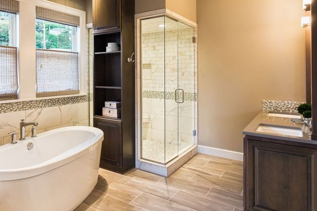 Remodeling bathroom services in Anchorage, AK