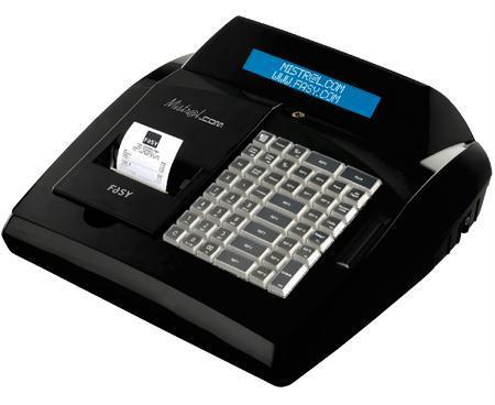 un registratore di cassa delle marca FASY