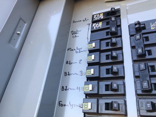 Faster Panel Upgrades & Repair In Hamilton