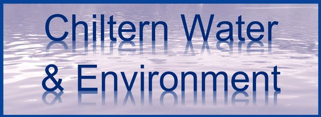 Chiltern Water & Environment logo
