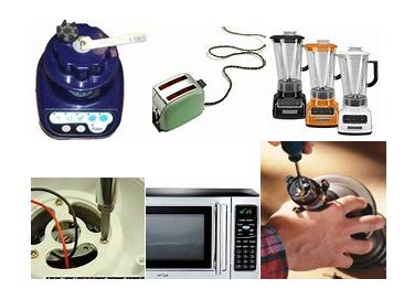 Small Appliance Repairs Menlo Vacuum Amp Fix It