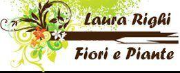 LAURA RIGHI FIORI E PIANTE - logo