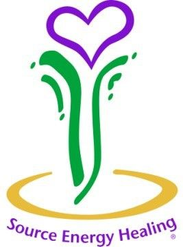 Source Energy Healing logo