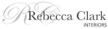 Rebecca Clarke Interiors logo