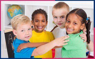 Activities for pre-school children