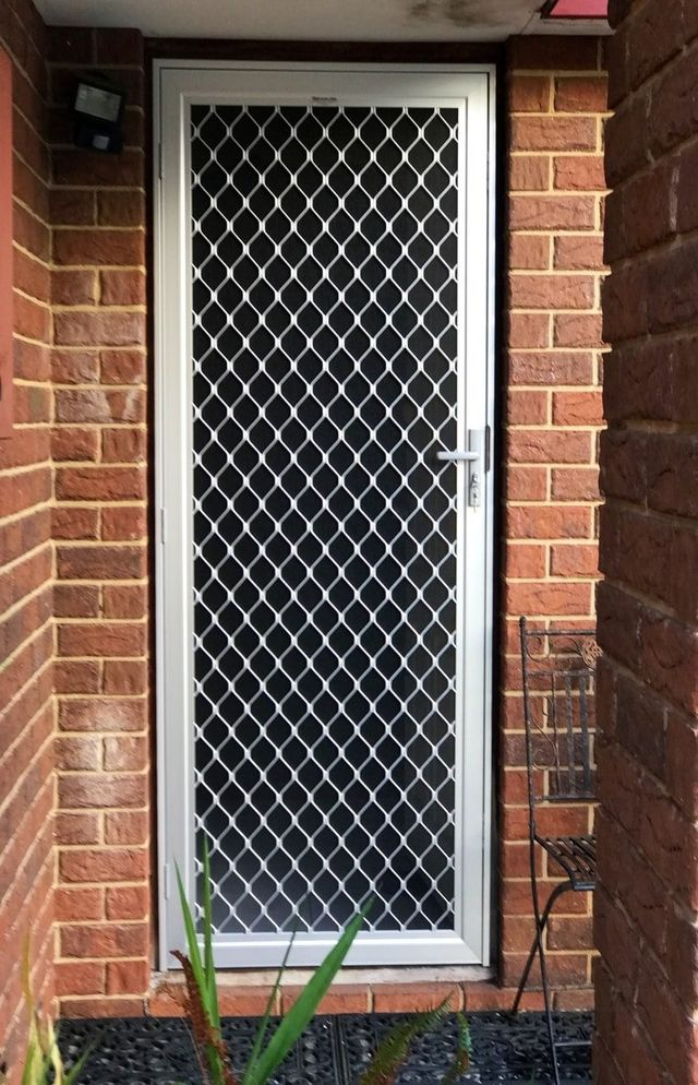 New 2019 Security Doors And Screens In Perth Bonds Security Products