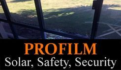 PROFILM Security Film