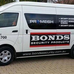 Security Door Mobile Repairs