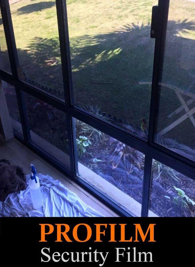 PROFILM Security Film