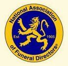 National Association of Funeral Director icon