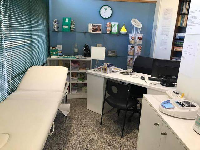 ambulatorio in farmacia
