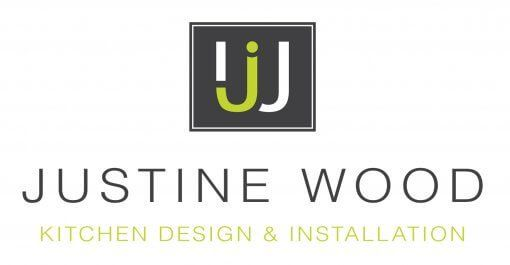 Justine wood kitchen design installation iwork4uglos for Kitchen design logo