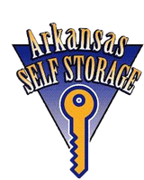 arkansas self storage logo
