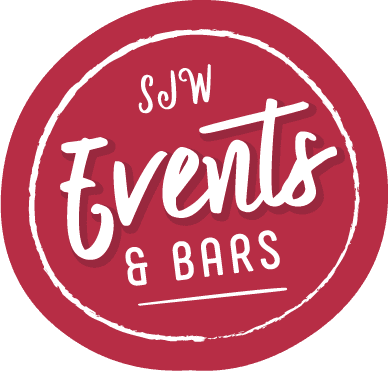 SJW Events & Bars logo