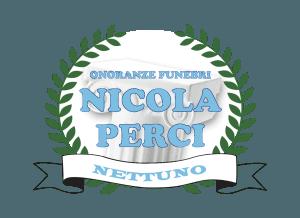 Onoranze Funebri Nicola Perci- LOGO