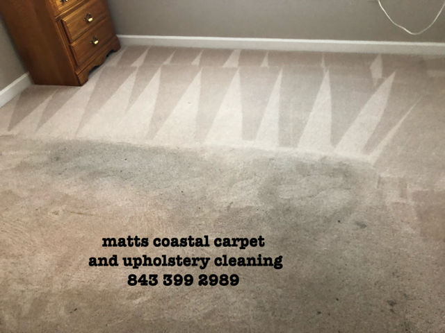 Carpet And Upholstery Cleaning Little River North Myrtle