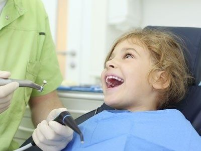 dentista bimbi