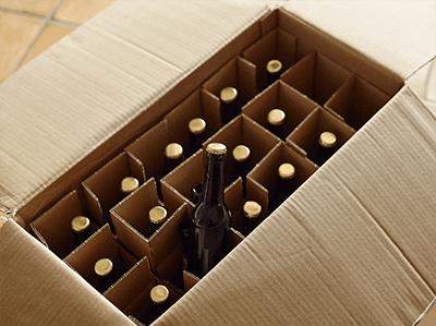 bottle redemption Batavia, NY