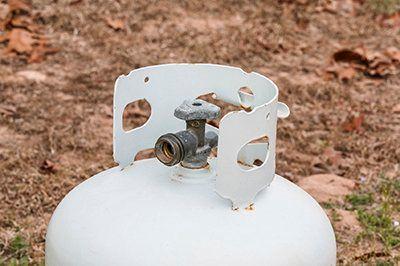 propane refill Batavia, NY
