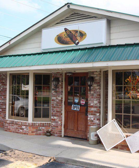 Smoke Shop Savannah, GA