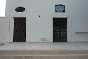 porte, finestre, infissi