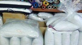 Soprafodere, sottomaterassi, set asciugamani