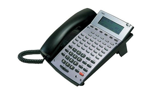 NEC Legacy Telephone Systems