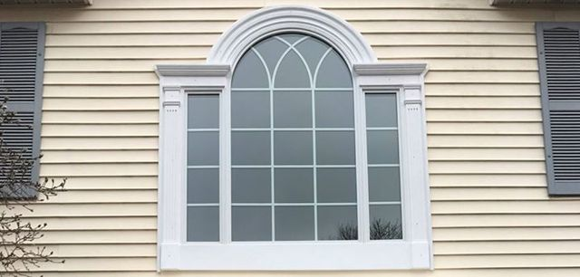 vinyl replacement windows Newtown PA