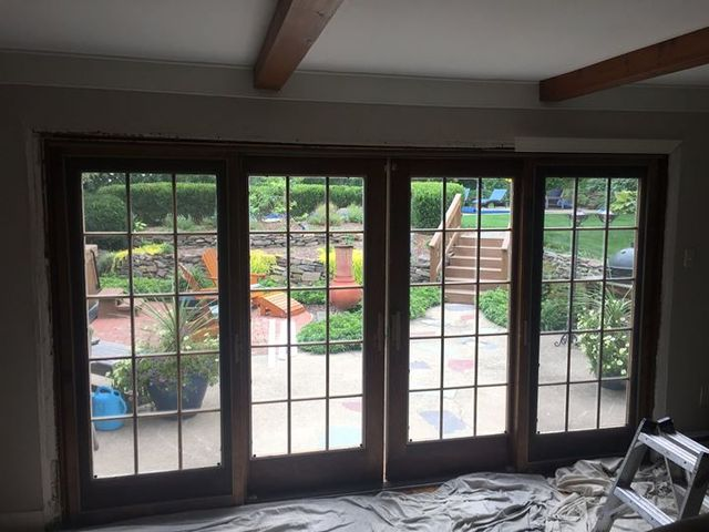 Custom Windows And Door Installation In Newtown Pa Amp Best