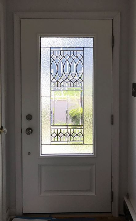 Home Door Companies Entry Door Installation Replacement Doors