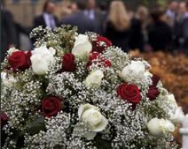 impresa funebre, addobbi funebri, allestimenti per funerali