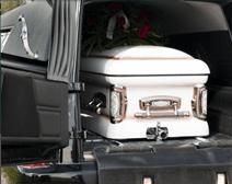 trasporti salme, mezzi funebri, organizzazione funerale