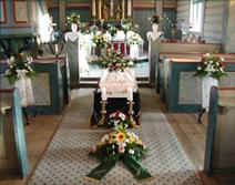 agenzia funebre, allestimenti funebri, organizzazione funerale