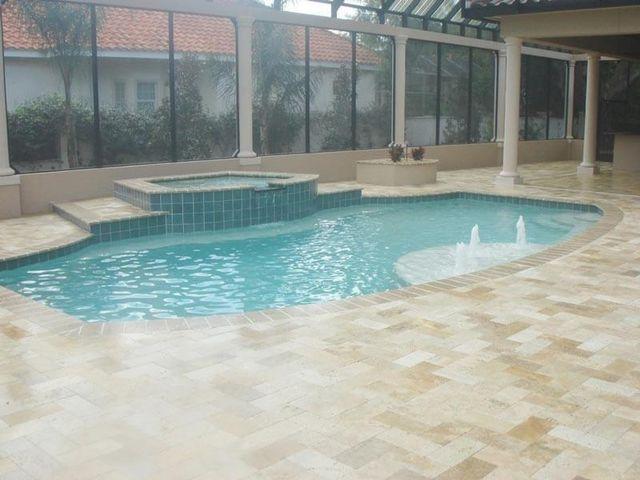 Pool Builder Lakeland Fl Caribbean Pools