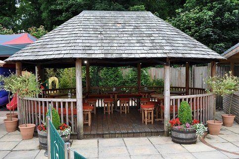 Events Venue Basingstoke Hampshire