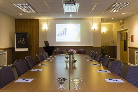 Meetings Venue Basingstoke Hampshire