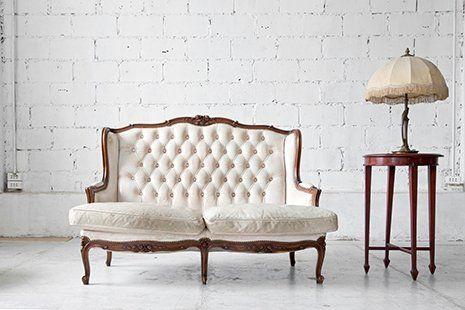 Riparazione delle poltrone divani letti ed altri mobili a Forlì-Cesena