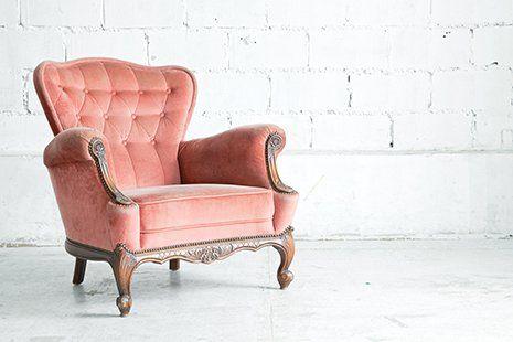 Restaurazione dei divani poltrone ed altri mobili a Forlì-Cesena