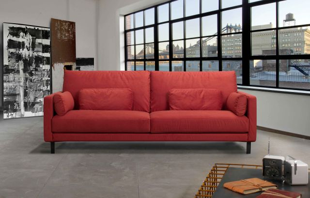 Un divano fatto a mano a Forlì-Cesena