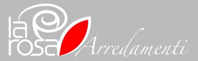 LA ROSA ARREDAMENTI-Logo