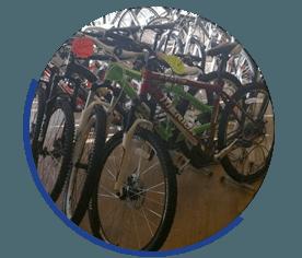 made in Taiwan bikes