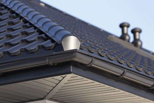 Image result for Rain Gutters Can Protect Your Home Against these 6 Potential Issues