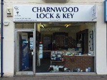CHARNWOOD LOCK & KEY store