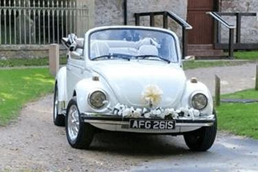1978 Beetle